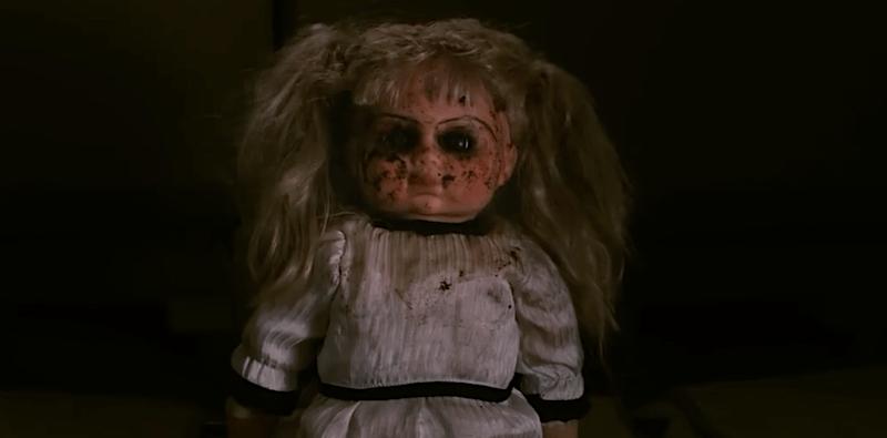 The Doll netflix