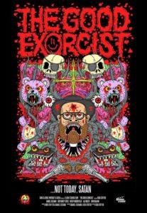 The Good Exorcist film poster