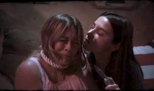 The Haunting of Sharon Tate film Hilary Duff