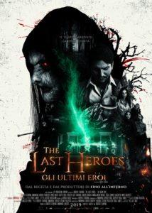 The Last Heroes - Gli ultimi eroi film poster