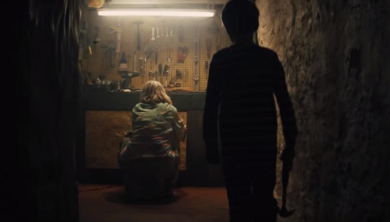 The Prodigy - Il Figlio del Male (2019) film