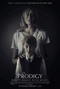 The Prodigy - Il Figlio del Male (2019) poster