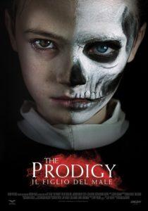 The Prodigy - Il figlio del male film poster