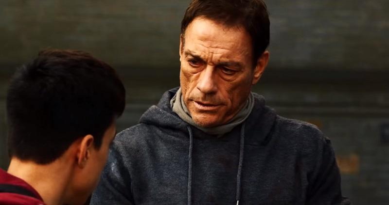 We Die Young film Jean-Claude Van Damme