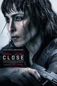 close film netflix poster