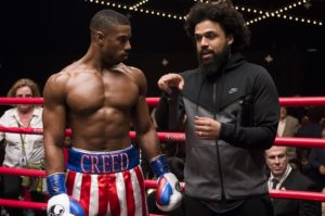 creed II set jordan