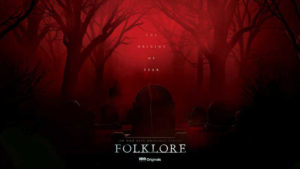 folklore serie HBO poster asia