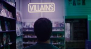 glass film m. night shyamalan 2019 villains