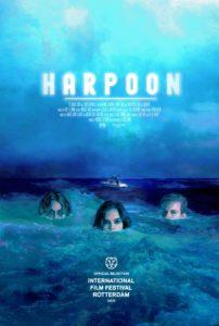 harpoon film poster