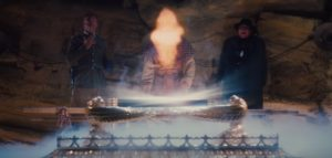 i predatori dell'arca perduta 1981