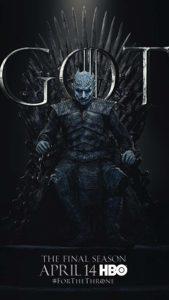 il trono di spade 8 poster