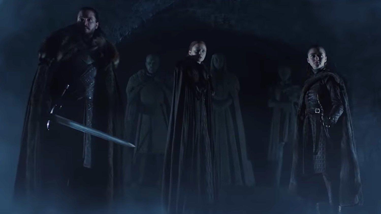 il trono di spade 8 stark