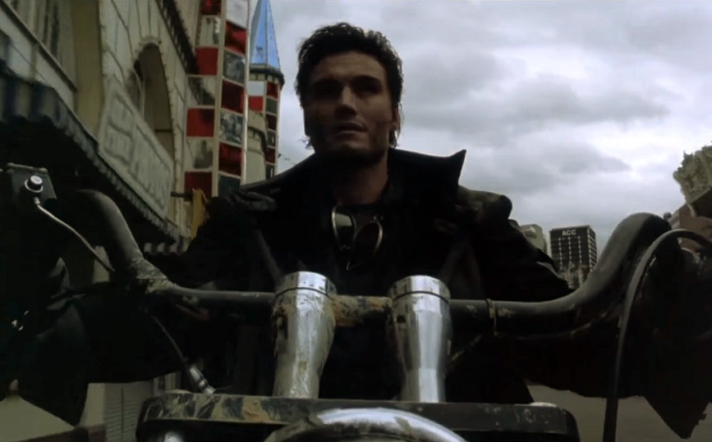 il vendicatore - the punisher film dolph lundgren
