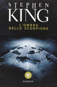 l'ombra dello scorpione libro king