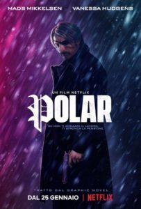 polar akerlund film netflix poster