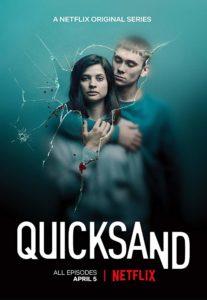 quicksand serie netflix poster