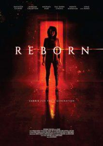 reborn film Julian Richards poster