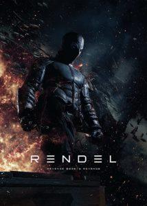 rendel film poster