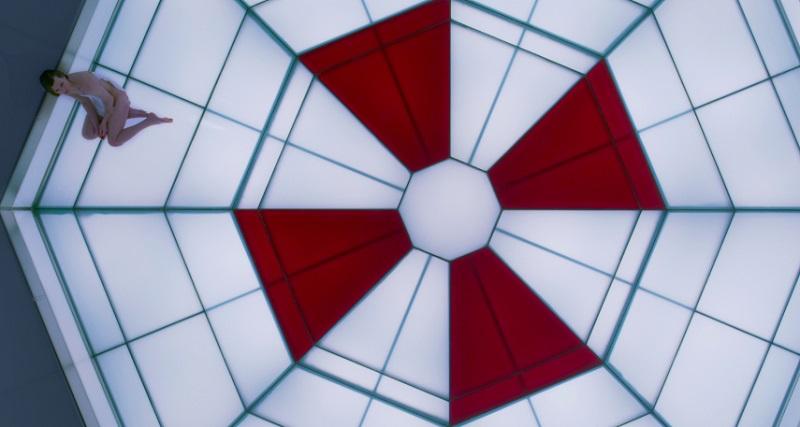 resident evil film umbrella