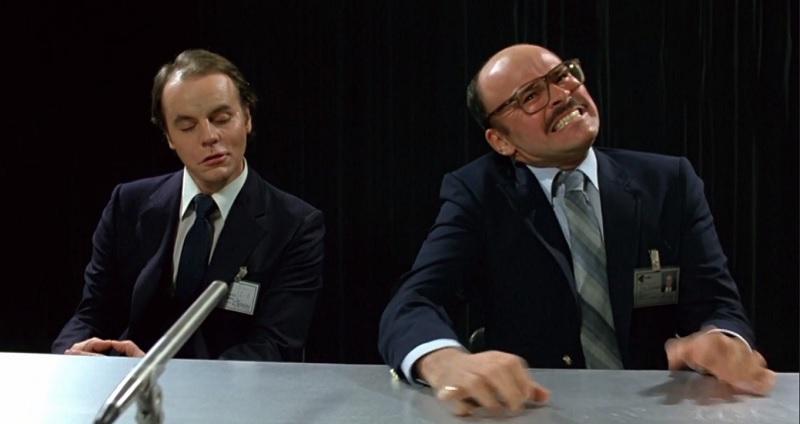 scanners cronenberg testa 1981