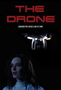 the drone film Jordan Rubin poster