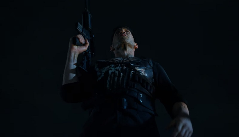 the punisher serie netflix stagione 2 frank castle