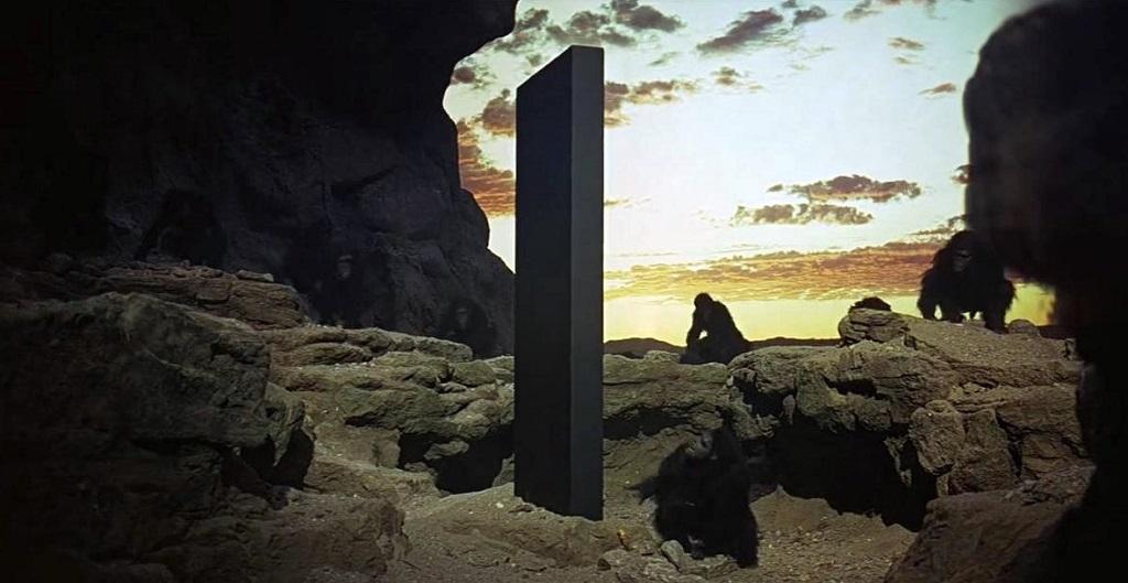2001 Odissea nello spazio (1968) film