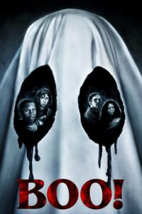 Boo! Luke Jaden film poster