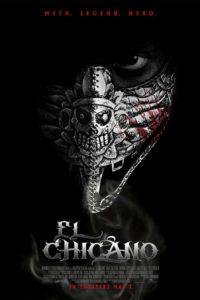 El Chicano film poster Ben Hernandez Bray