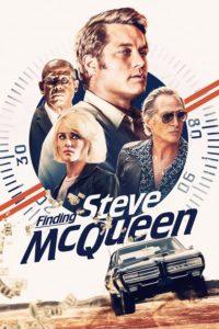 Finding Steve McQueen film poster