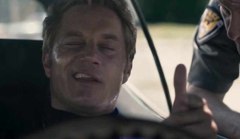 Finding Steve McQueen film