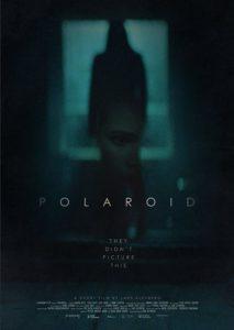 Lars Klevberg polaroid cortometraggio poster 2015