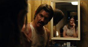 Non è un paese per vecchi (2007) Josh Brolin
