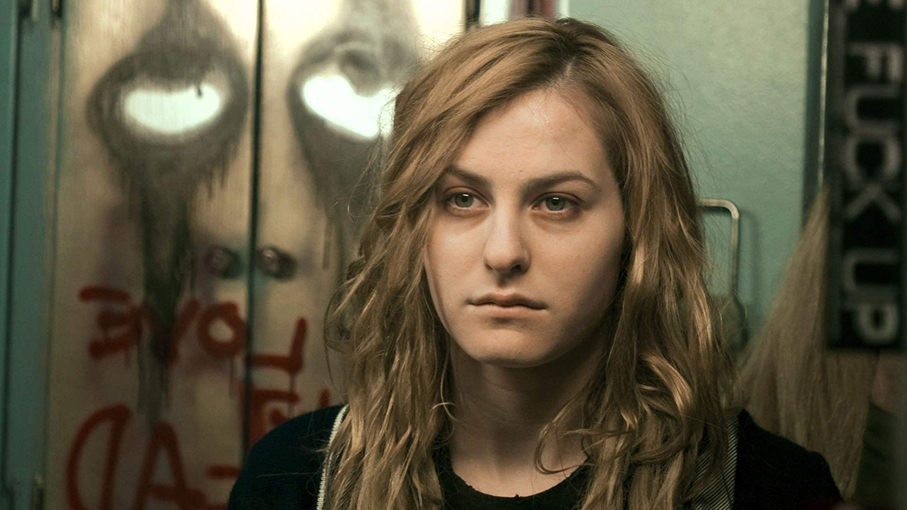 Scout Taylor-Compton in Halloween II (2009)