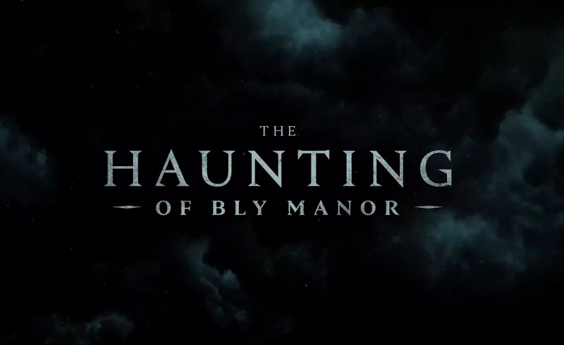 The Haunting of Bly Manor serie netflix