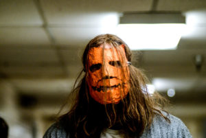 Tyler Mane in Halloween - The beginning (2007)