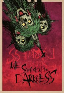 We Summon the Darkness poster film