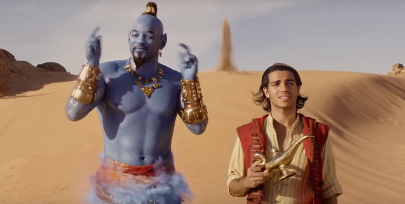 aladdin film 2019 will smith
