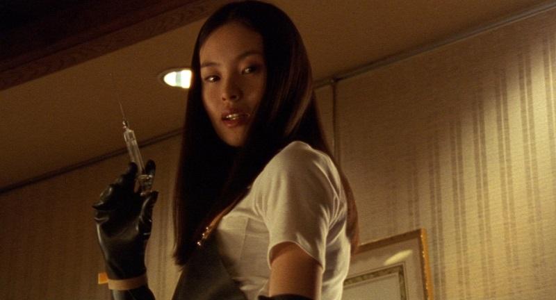 audition 1999 film takashi miike