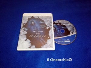 blu-ray Sei Ancora Qui - I Still See You