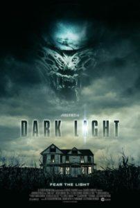 dark light film Padraig Reynolds poster
