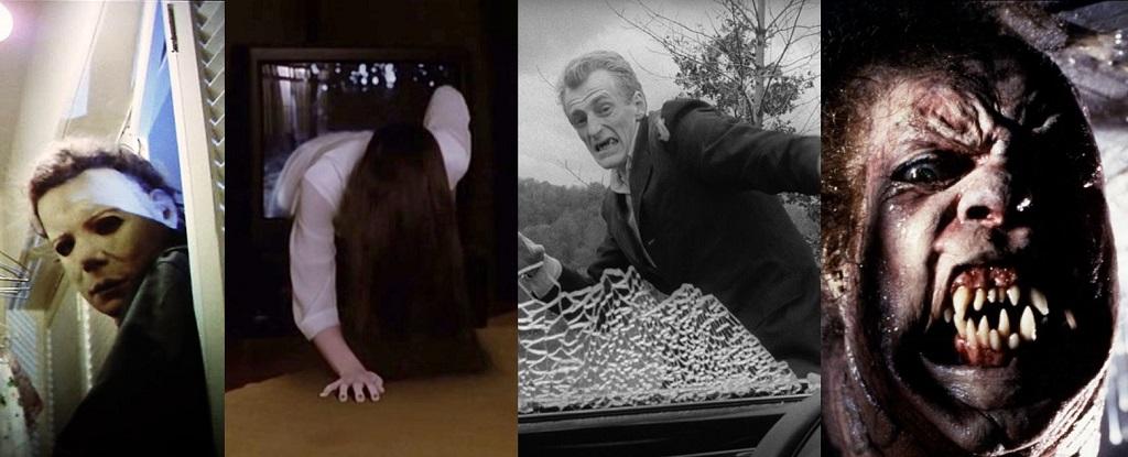 film horror psicologia