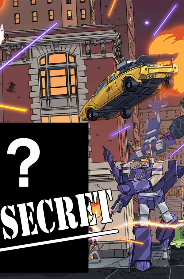 ghostbusters transformers fumetto (2)