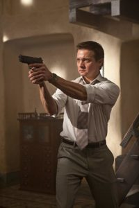 jeremy renner Mission Impossible - Protocollo fantasma