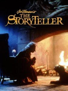 jim henson storyteller serie poster