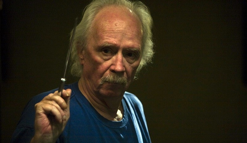 john carpenter set