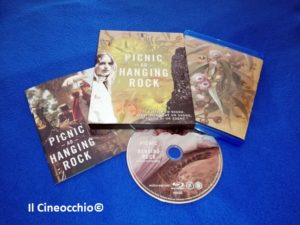 picnic ad hanging rock weir blu-ray