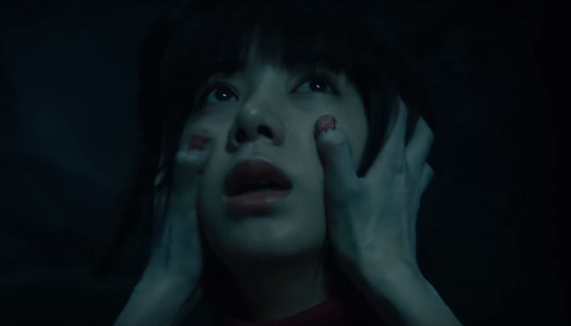 sadako film 2019