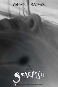 starfish film Virginia Gardner poster