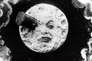 viaggio nella luna melies